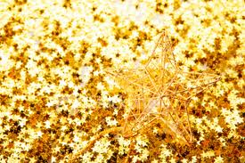 star dust gold