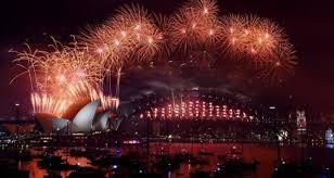 sydney 2016 new year's
